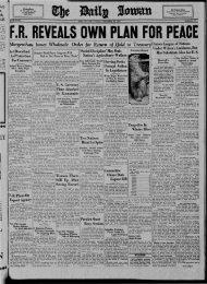 Daily Iowan (Iowa City, Iowa), 1933-12-29