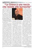 Mensile dell'Arcidiocesi di Amalfi - Cava de'Tirreni Anno XIX n.7 ... - Page 6