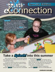 E-Connection Article - Cypress-Fairbanks Independent School District