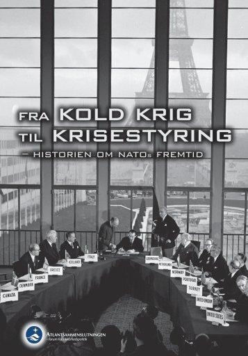 fra kold krig til krisestyring - Atlantsammenslutningen