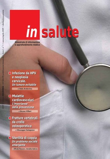 in salute in salute - emimedia.it