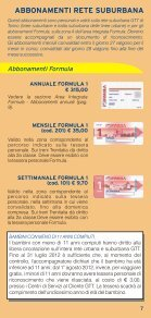 """""""Abbonamenti e biglietti dal 1° febbraio 2012"""" (pdf) - Città di Torino - Page 7"""