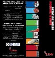 mensola ercole - BS Italia