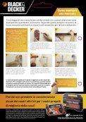 Come montare una mensola - Black & Decker - Page 2