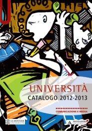 Università - Mondadori Education
