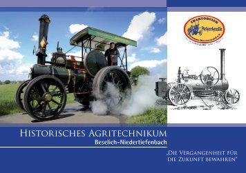 Historisches Agritechnikum