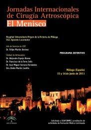 El Menisco - Viajes Villarreal, SA