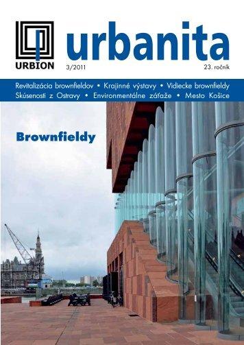Urbanita 3/2011 - Urbion