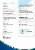 Golfharjoittelun filosofia ja monipuolinen harjoittelu Pelaajan ... - Golf.fi - Page 2