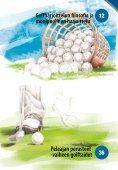Golfharjoittelun filosofia ja monipuolinen harjoittelu Pelaajan ... - Golf.fi - Page 5