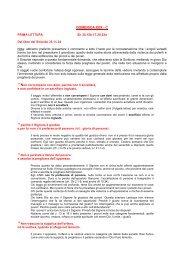 DOMENICA XXX C.pdf - don Giuseppe Ferretti