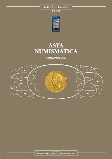 Catalogo Completo - Numismatica Frisione