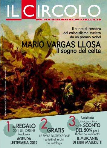 MARIO VARGAS LLOSA - Il Circolo