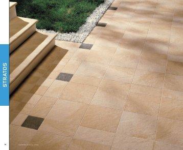 S TRA TOS - Mondial Tiles