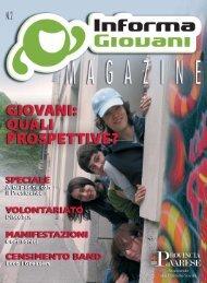 IG Magazine n. 2 - Provincia di Varese