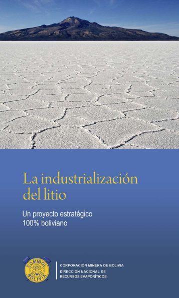Documento - Gerencia Nacional de Recursos Evaporíticos de Bolivia