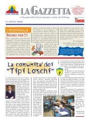 2010 (3) - Scuola paritaria SGB Cottolengo