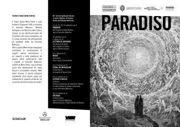 Scarica il programma - Teatro Comunale Città di Vicenza