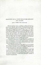 Diagnòstic de la litiasi biliar pel sondatge del duodén