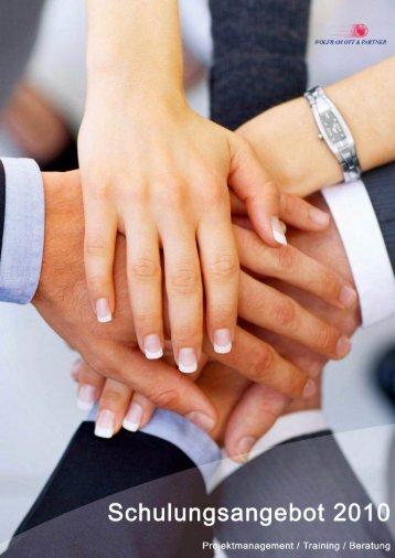 qualifizierungs - Wolfram Ott & Partner