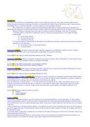 Química del carbono, formulación orgánica e isomería. - hiciencias