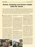 Anzeigen-Sonderveröffentlichung Bungalow-Mobilheim - Seite 2