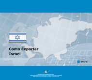 Como Exportar Israel - BrasilGlobalNet
