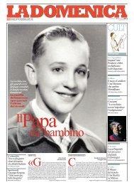 17 Marzo 2013 - La Repubblica