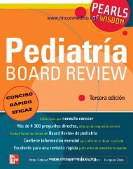 Pediatria Board Review - GRM Colombia