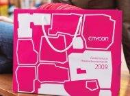 Vuosikertomus ja Yhteiskuntavastuuraportti 2009 (pdf.) - Citycon
