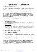 I Composti del Carbonio.pdf - Italiano per lo studio - Page 2