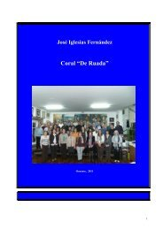 """Coral """"De Ruada"""" - Renta Básica de las Iguales"""