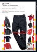 Image & Workwear für Dienstleistung, Handel, Industrie, Handwerk - Page 5