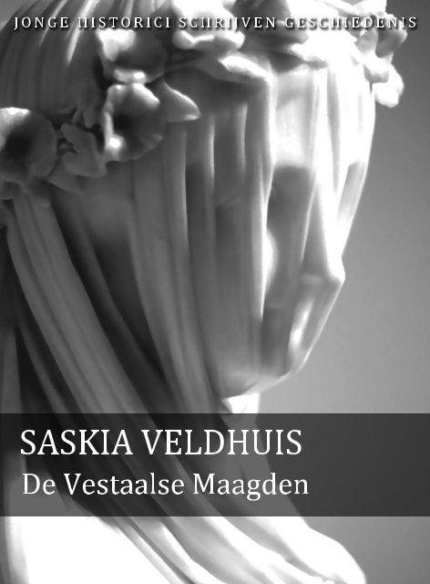Saskia Veldhuis (pdf) - Jonge Historici Schrijven Geschiedenis