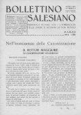 Bollettino Salesiano - marzo 1934 - il bollettino salesiano - Page 2