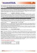Lapponia l' aurora boreale - Agamatour - Page 2