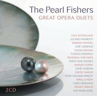 Pearl Fishers- Duets Booklet - Buywell