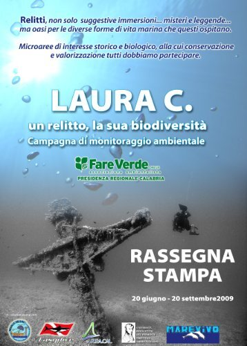 Laura C - Fare Verde Calabria