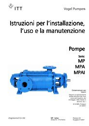 MP100-italian 771074012 Rev02 - Lowara