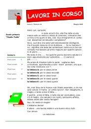 Scarica il numero di Maggio 2009 in formato PDF (1.838 Kb)