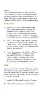 Heizen mit erneuerbaren Energien - Bundesamt für Wirtschaft und ... - Seite 4