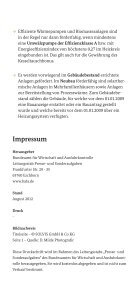 Heizen mit erneuerbaren Energien - Bundesamt für Wirtschaft und ... - Seite 6