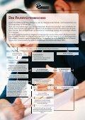 Broschüre zu den Neuerungen im Schornsteinfegerwesen - Worms - Seite 6