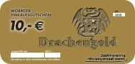 neuen Drachengold-Gutschein - Worms
