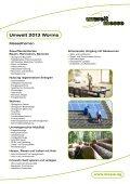 Wormser Umweltmesse - Umwelt 2013 Worms - messe.ag - Seite 3