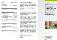 INFO 1 Abteilung 3.05 - Umweltschutz und Landwirtschaft ... - Worms