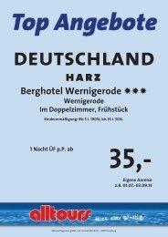 Angebote Autoreisen - Worringer-reisebuero.de