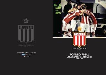 dossier FINAL - Club Estudiantes de La Plata