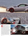 speed test Toyota GT86-R Marangoni Eco Explorer - Cavagna Group - Page 3