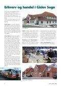 Udviklingsplan 2010 Gislev Lokalråd - Faaborg-Midtfyn kommune - Page 6
